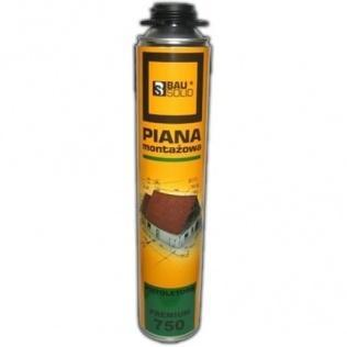 Piany Bausolid Piana pistoletowa 750 ml