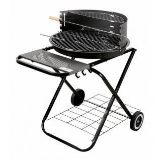 Grillowanie Floraland Master Grill & Party MG425